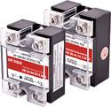 Серии KIPPRIBOR HD-хх44.ZD3 и HD-хх44.ZA2 общепромышленные твердотельные реле (ТТР) в стандартном корпусе